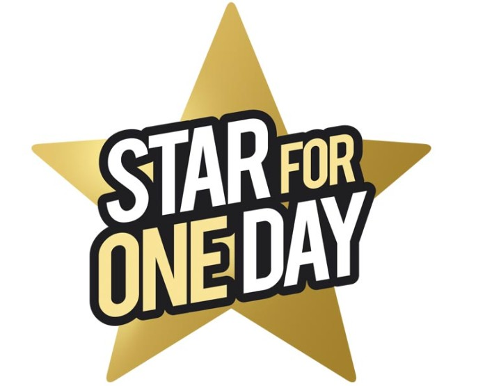 Star for one Day with Babyliss