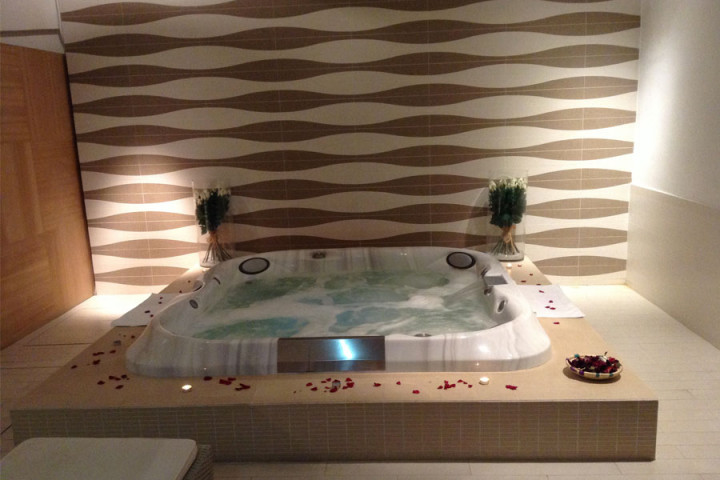 MUSA Luxury Spa Roma