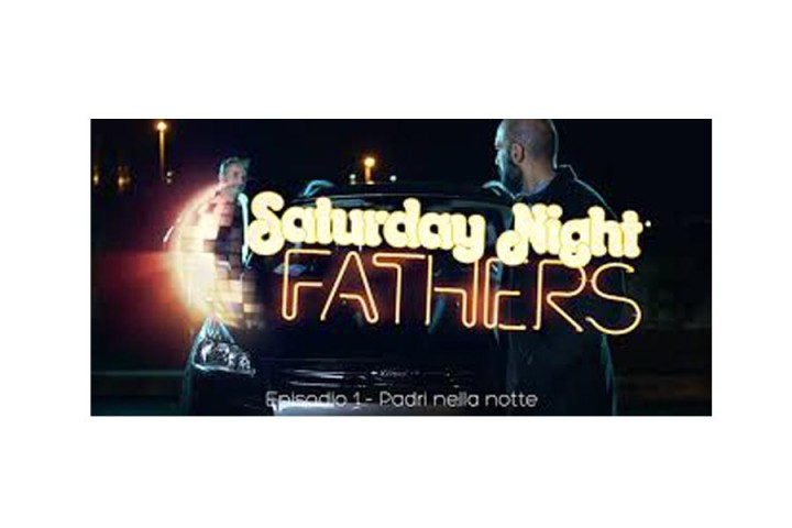 Saturday Night Fathers, Ford Kuga